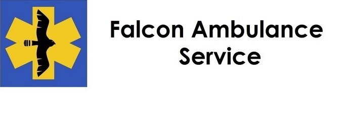 FALCON AMBULANCE SERVICE